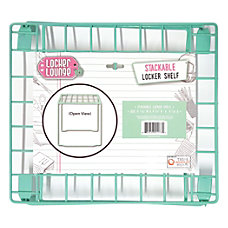 Locker Lounge Stackable Locker Shelf 11