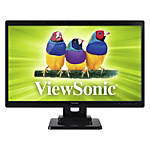ViewSonic 24 Multi Touch LED Monitor