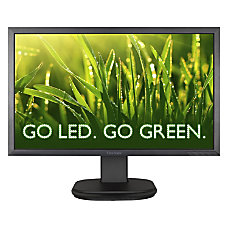 Viewsonic VG2439m TAA 24 LED LCD