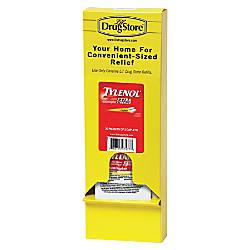 Lil Drugstore Single dose Tylenol Extra