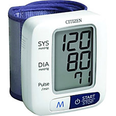 Veridian Healthcare Blood Pressure Monitor
