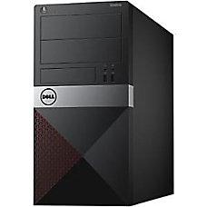 Dell Vostro 3905 Desktop Computer AMD