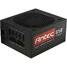 Antec High Current Gamer HCG 850M