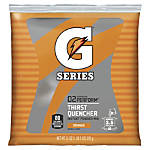 Gatorade Powdered Mix Pouches Orange 21