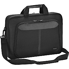 Targus Intellect TBT260 Carrying Case Messenger