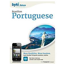 Byki Deluxe V4 Portuguese Brazilian Download