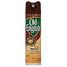 Reckitt Benckiser Old English Furniture Polish