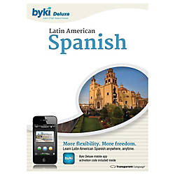 Byki Deluxe V4 Spanish Download Version