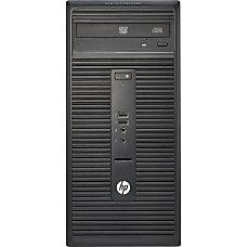 HP Business Desktop 280 G1 Desktop