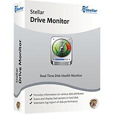 Stellar Drive Monitor Mac Download Version