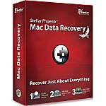 Stellar Phoenix Mac Data Recovery V60