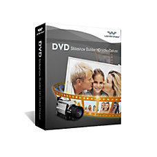 Wondershare DVD Slideshow Builder Deluxe Windows