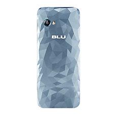 BLU DIVA 3 T410 Cell Phone