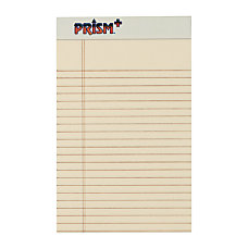 TOPS Prism Color Writing Pads 5