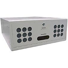 Toshiba Surveillix DVR16 120 750 16