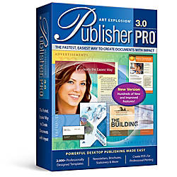 Publisher Pro Platinum 30 Download Version