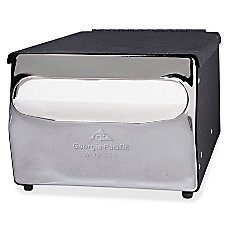 Georgia Pacific MorNap Napkin Dispenser Full