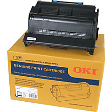 Oki Toner Cartridge LED Extra High