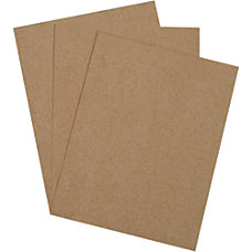 Office Depot Brand Chipboard Pads 8