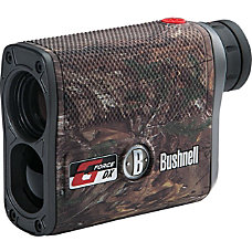 Bushnell G Force DX 6x Rangefinder