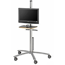 Bretford Flat Panel Monitor Cart