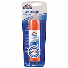 Elmers Extra Strength Office Glue Stick