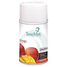 TimeMist Premium Air Freshener Refill Mango