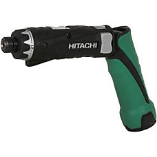 Hitachi DB3DL2 36V Lithium Ion Screwdriver
