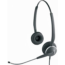 GN Jabra GN2115 SoundTube Stereo Headset