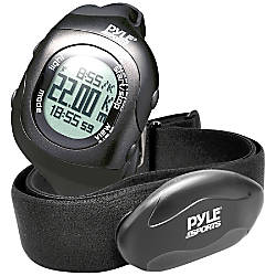Pyle PSBTHR70BK Smart Watch