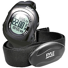 Pyle PSBTHR70BK Smart Watch