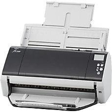 Fujitsu fi 7480 Sheetfed Scanner 600