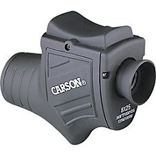 Carson Bandit BA 825 8x25 Monocular