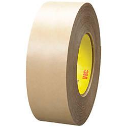3M 9485PC Adhesive Transfer Tape Hand