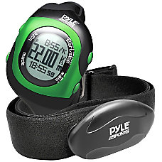 Pyle PSBTHR70GN Smart Watch