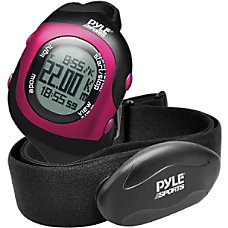 Pyle PSBTHR70PN Smart Watch