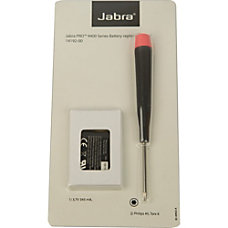 Jabra 14192 00 Headset Battery