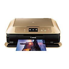 Canon PIXMA Wireless Inkjet All In
