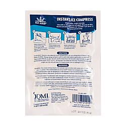 DMI Ice Kold Instant Ice Compress