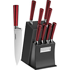 Cuisinart Vetrano Collection 11pc Cutlery Block