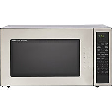 Sharp R 530ES Microwave Oven