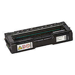 Ricoh Toner Cartridge RIC407653 Black