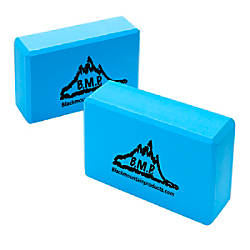 Black Mountain Products Yoga Blocks 3