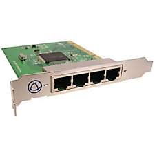Perle SPEED4 LE Serial Adapter