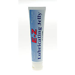 Medline Sterile Lubricating Jelly 4 Oz