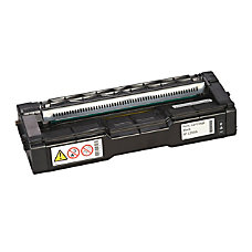 Ricoh SP C250A Toner Cartridge Black