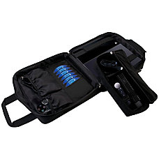 CTA Digital Carrying Case for Gaming