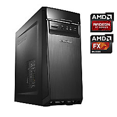 Lenovo H50 Desktop PC AMD FX