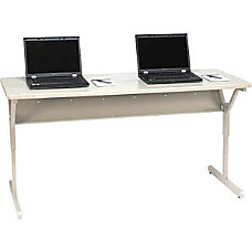 Bretford Work Center Computer Desk 32