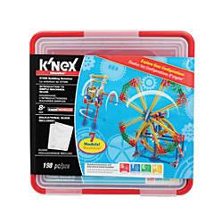 KNEX Education Gears Set Grades 3